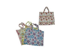 Large Flower Tote Bag (Case Pack 24)