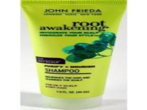 John Frieda Root Awakening Shampoo - Dry Hair Case Pack 24