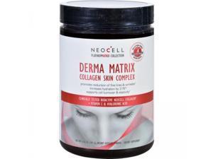 NeoCell Derma Matrix Collagen Skin Complex 6.46 oz (183 grams) Pwdr