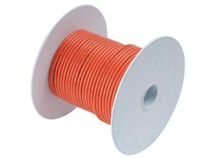 Ancor Orange 10 AWG Tinned Copper Wire - 25