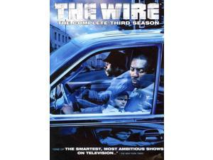 WIRE:COMPLETE THIRD SEASON