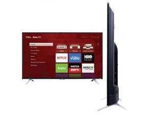 """TCL 65US5800 65"""" 4K Ultra HD 2160p 120Hz Roku Smart LED HDTV"""