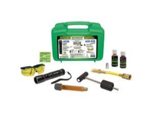Complete EZ-Ject OPTI-PRO Leak Detection Kit