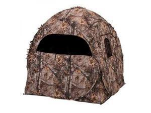 Ameristep 1M02S045 Doghouse Blind Mossy Oak