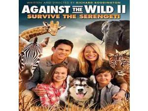 AGAINST THE WILD II:SURVIVE THE SEREN