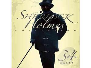 SHERLOCK HOLMES COLLECTION:VOL 1