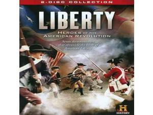 LIBERTY:HEROES OF THE AMERICAN REVOLU