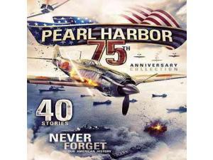 PEARL HARBOR 75TH ANNIVERSARY COLLECT