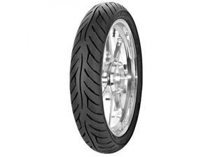 110/70-17 (54V) Avon Roadrider AM26 Front Motorcycle Tire