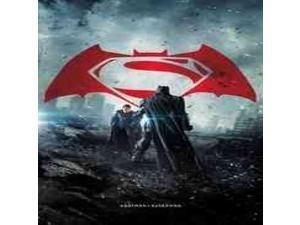 BATMAN V SUPERMAN:DAWN OF JUSTICE (4K
