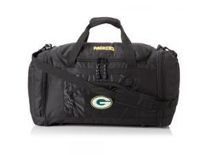 Green Bay Packers NFL Roadblock Duffle Bag