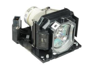 Hitachi CPX2021LAMP Projector Lamp and Filter