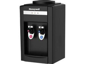 Tabletop Hot/Cold Black WC