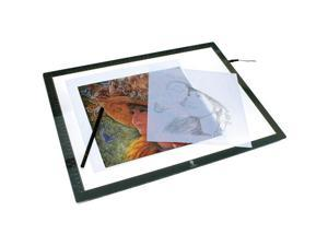 "Wafer 2 Light Box-11""""X17"""""