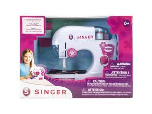 Singer Elegant Chainstitch Sewing Machine-