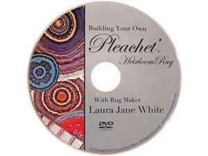NEW! Pleachet DVD-