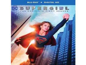 SUPERGIRL:COMPLETE FIRST SEASON
