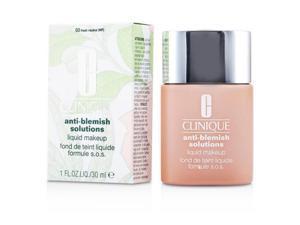 CLINIQUE by Clinique Anti Blemish Solutions Liquid Makeup - # 03 Fresh Neutral --30ml/1oz