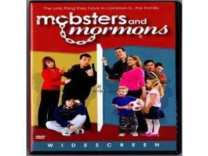 Stone Five Mobsters & Mormons DVD