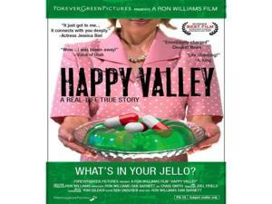 Stone Five Happy Valley DVD DVD