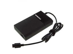 Duracell Universal Laptop AC Adapter With USB - 90 W Output Power - 120 V AC, 230 V AC Input Voltage - 5 V DC, 19 V DC Output Voltage - 4.70 A Output Current