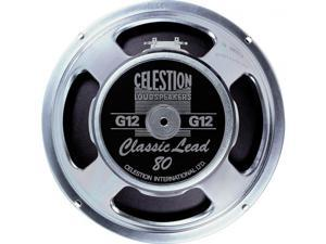 "Celestion Classic Lead 80 12"" Guitar Speaker (16 Ohm)"