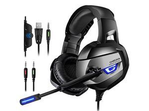 ONIKUMA K5-N Over-Ear Gaming Headphones