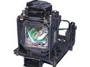 Brand New POA-LMP146 / POALMP146 Replacement Lamp with Compatible Housing and Factory Original Bulb for Sanyo Projectors