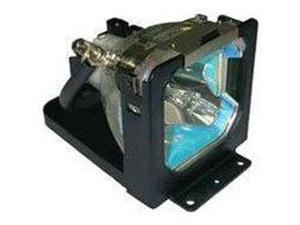 Sanyo POA-LMP63 / POALMP63 E-Series Replacement Lamp