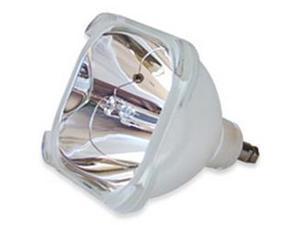 Sharp AN-A10LP / ANA10LP E-Series Replacement Bulb Only