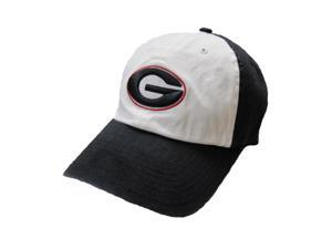 47 Brand Georgia Bulldogs Freshman Franchise Fitted Hat-large