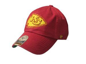 NFL Kansas City Chiefs 47 Franchise Hat-small