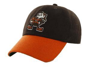 '47 Brand Cleveland Browns Brooksby 47 Clean Up Hat