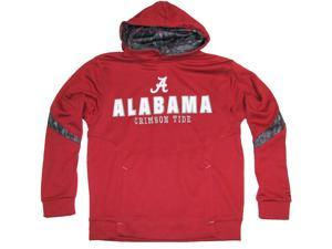 Alabama Crimson Tide Youth Cutter Performance Hoodie-xs