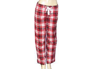 NCAA Georgia Bulldogs Reign Ladies Flannel Pant-large