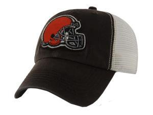 '47 Brand Cleveland Browns Stanwyk 47 Closer Mesh Stretch Fit Hat