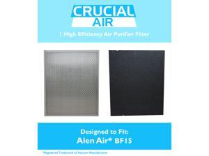 1 Alen Air BF15 Air Purifier Filter Fits A350 Air Purifier