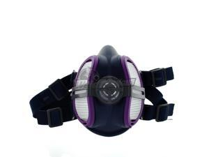 Miller ML00895 Lpr-100 Respirator W/Filters, Medium/Large