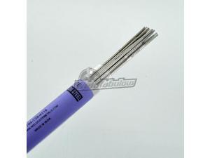 """Weldcote Metals 309L 3/32"""" X 36"""" Tig Welding Rod 1 Lb."""