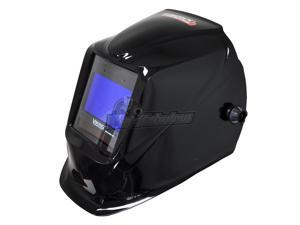Lincoln K3230-2 Black Viking Digital Auto Darkening Welding Helmet 2450D Series