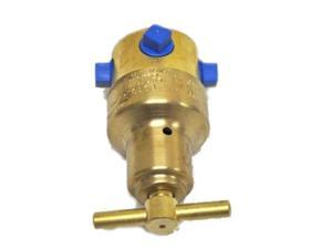 Victor 0797-0558 Meco Af150 Nat. Gas Regulator