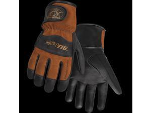 Steiner 0262-X Pro-Series, Ironflex Kidskin Palm TIG Gloves, X-Large