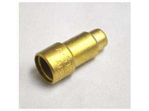 Turbotorch 0386-1064 5A-TE Brass Replacement Tip End for PL-5A