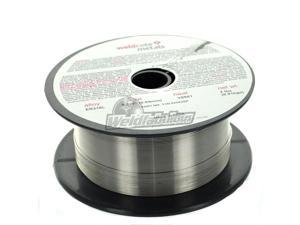 Weldcote 316L .025 X 2# Spool Stainless Steel Wire 2 lbs