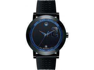 New Movado Museum Limited Edition Derek Jeter Men's Watch 0606892
