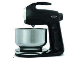 STAND MIXER BLACK 12SP 350WATT