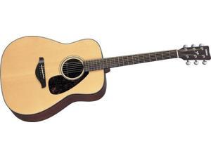 Yamaha FG700S Folk Acoustic Guitar Classical / Folk / Nylon String Acoustic Guitar