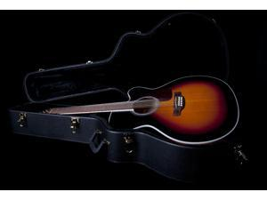 Guardian CG-020-DJ Jumbo Acoustic Hardshell Guitar Case