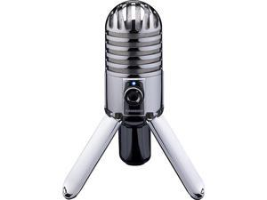 Samson Meteor USB Digital Recording Microphone