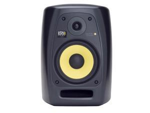 KRK VXT8 Active Studio Monitor, Single Speaker